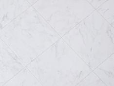 大理石風床