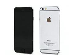 iPhone6 ブラック