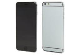iPhone6Plus ブラック