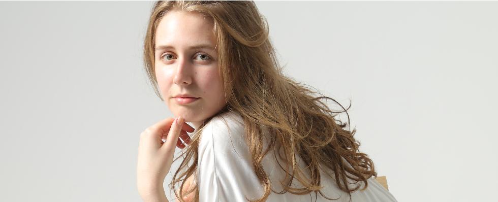 外国人モデル撮影サービス テサ