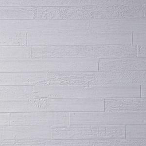 白レンガ壁